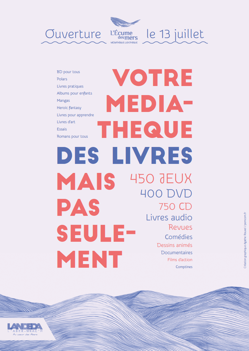 poster design graphique